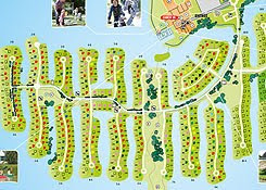 Sandur Parkplan