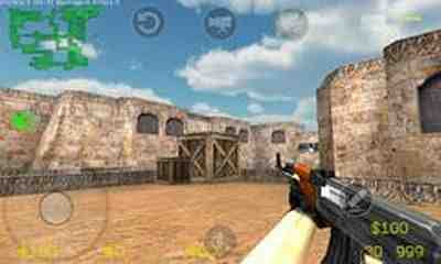 Counter Strike APK