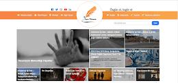Basit Anasayfa Kategorilenmiş Seo Uyumlu Blogger Teması