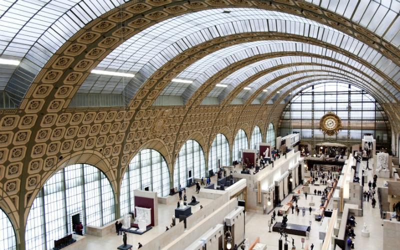 Orsay, el mejor museo del mundo