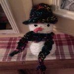 http://dippycatcrochet.blogspot.com.es/2016/12/snowman.html