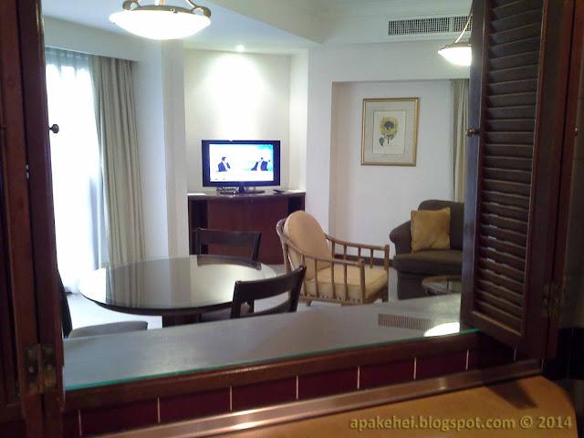 Ambassador Row Suites By Lanson Place