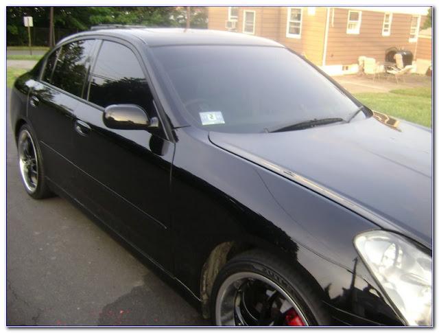 Car WINDOW TINTING In Greenwood SC