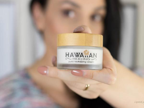 Hawaiian Healing Pure Revitalizing Cream Review