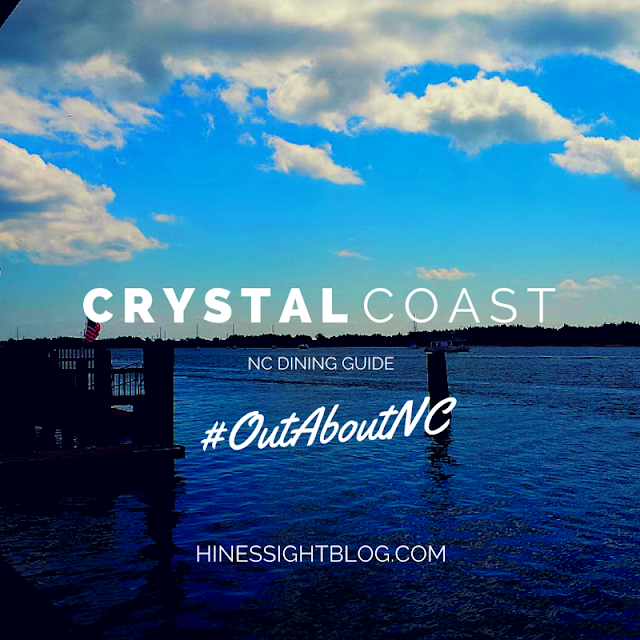 Crystal Coast Dining Guide: Family-friendly options