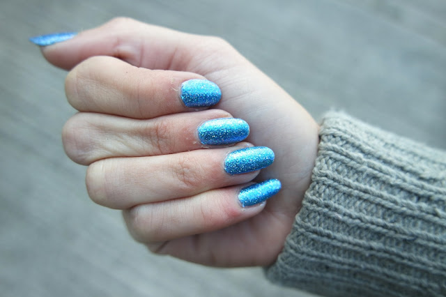 Manicure Monday BarryM Glitterati Collection