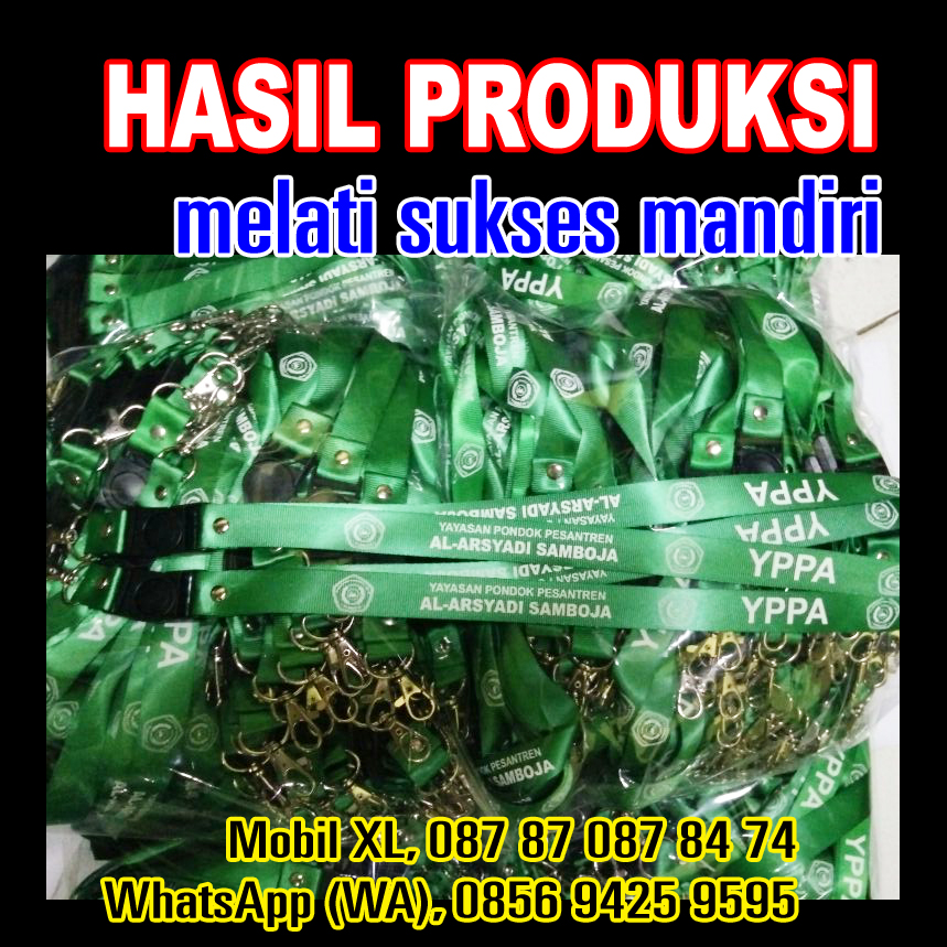 Jasa Desain Kartu Nama Brosur: Bukit Waringin Design Printing, 087 87 087 84 74: Tomang