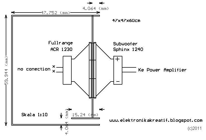 Sub Wiring Parallel Vs Series. Diagrams. Auto Fuse Box Diagram