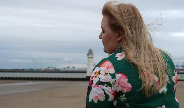 Danielle Levy, Pink Clove, Plus sized blogger, plus size, plus size blogger, plus size fashion, fashion, fashion blogger, Liverpool blogger,