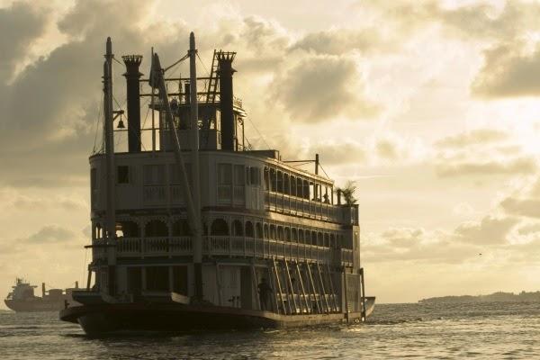 El amor en los tiempos del cólera (Fotograma de la película)