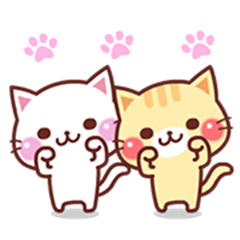 Animated Cats 2