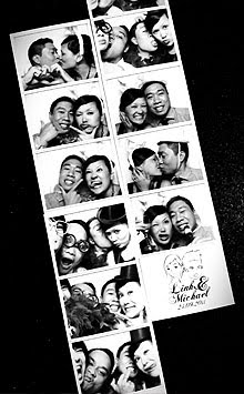 Photo-booth Time