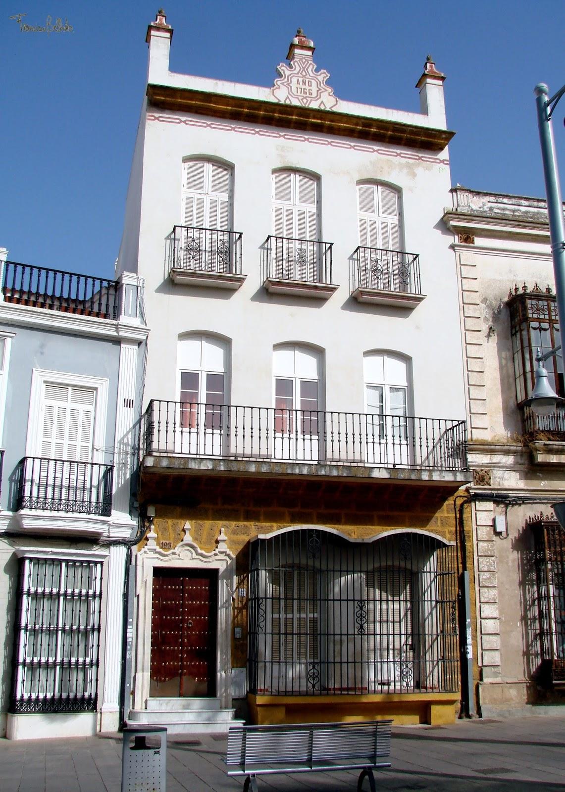 Almenas de San Fernando