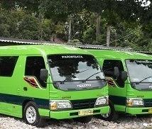Sewa Mobil Isuzu Elf Depok
