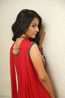 Mahima in super cute Red Sleeveless ~  Exclusive 26.JPG