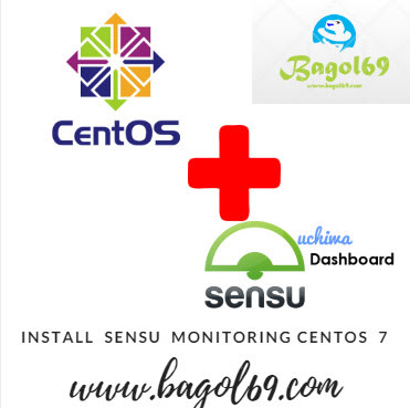 Install   dan   Konfigurasi   Sensu  Monitoring    Centos  7