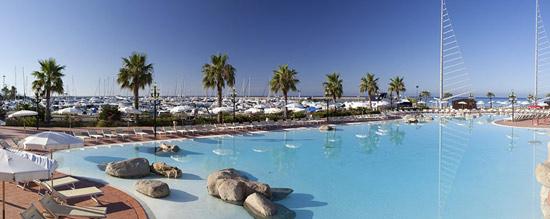Club Sighientu Beach Resort Thalasso & SPA****