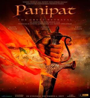 Panipat (2019) Film
