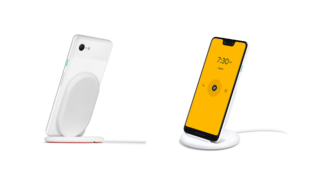 7 Things about the Google Pixel 3