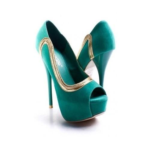 zapatos de tacon baratos