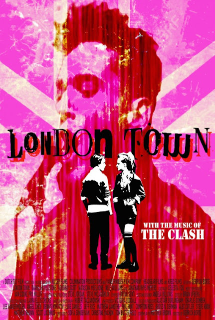 London Town (2016) ταινιες online seires oipeirates greek subs