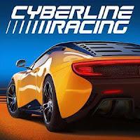 Download Cyberline Racing Mod Apk v1.0.10517
