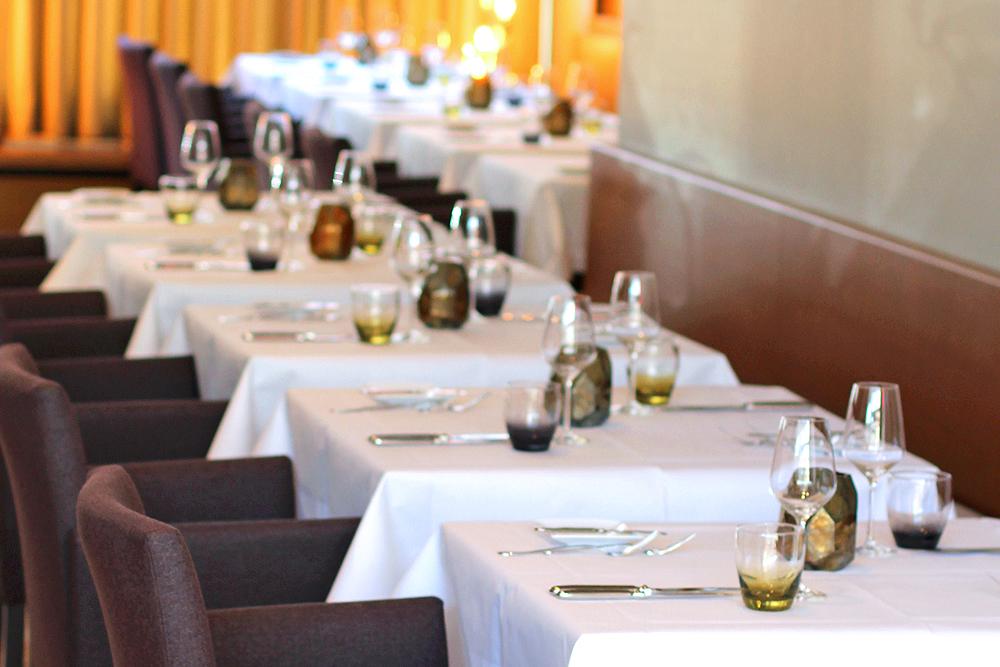 Restaurant Duke, Berlin - travel & lifestyle blog