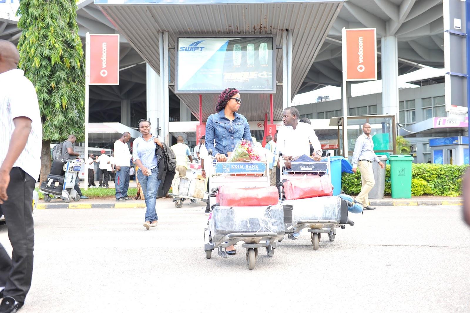 Washindi Wa Bahati Nasibu Dkt Tanzania Fiesta Condoms Warejea Kondom Neon Ultra Thin Strawberry Max Dotted And International Inapanga Kuzindua Aina Zingine 3 Za