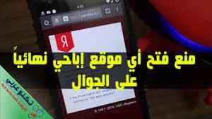 تحميل تطبيق حجب المواقع الاباحية للاندرويد Net Nanny download