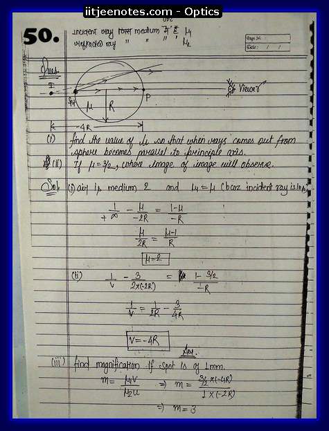 optics notes class 12-5