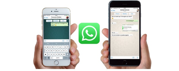 comment espionner whatsapp message