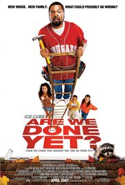 Watch Are We Done Yet? Online Free 2007 Putlocker