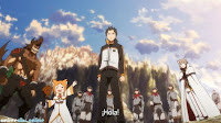 Re:Zero kara Hajimeru Isekai Seikatsu: Shin Henshuu-ban Capitulo 12 Sub Español HD