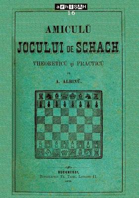 Libro de Adolf Albin
