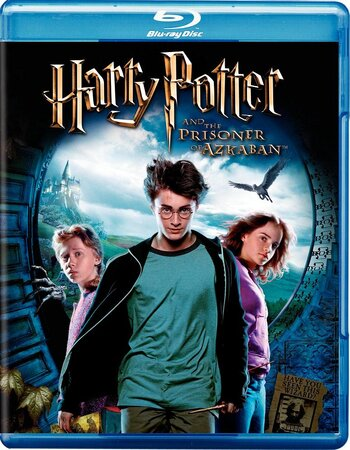 Harry Potter 3 (2004) Dual Audio Hindi 480p BluRay x264 450MB ESubs Movie Download