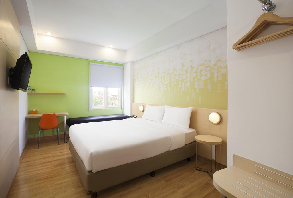 Zest Hotel di Bogor Memberikan Penawaran dan Fasilitas Terbaik