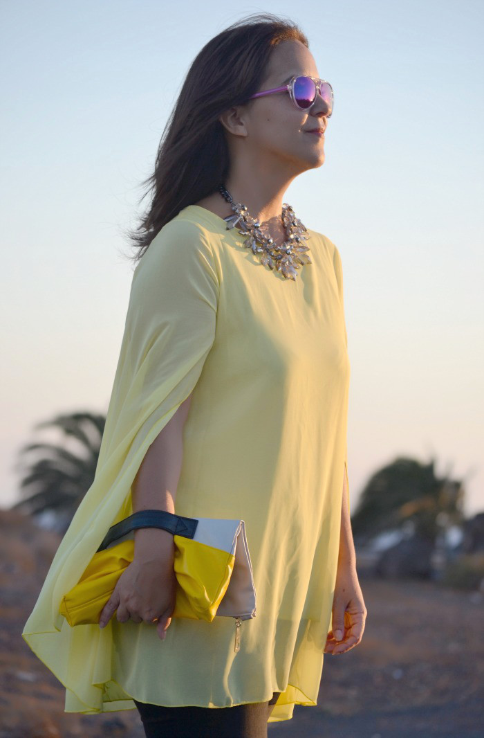Yellow_clutch_chicnova_ebay_dress_gafas_sol:mister_spex_obeblog_02