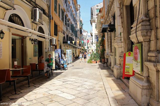 Korfu, Kerkyra