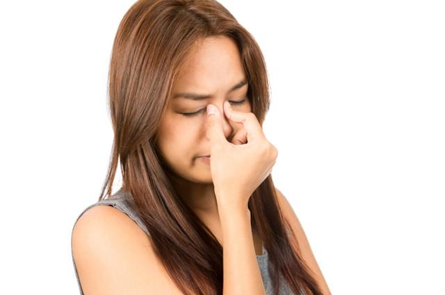 cara mengatasi pembengkakan di hidung