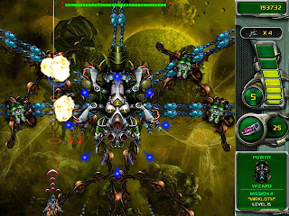 Free Download Star Defender 4 Full Version PC Game