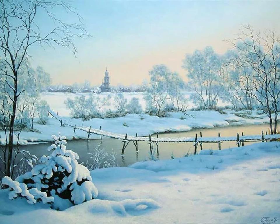 Черным фоном, открытки на тему зима в апреле