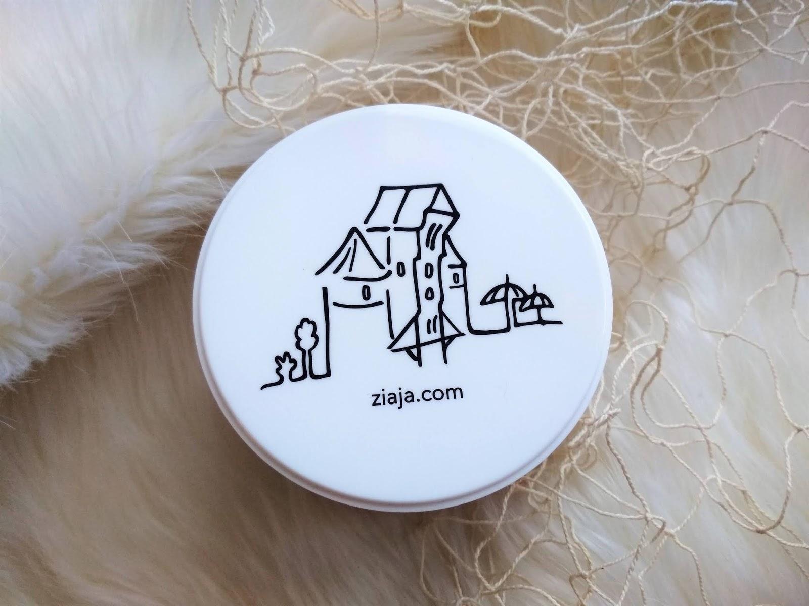 gdanskin, ziaja gdanskin, GdanSkin olejowy peeling do ciała z kruszonymi muszlami, peeling, blog urodowy,