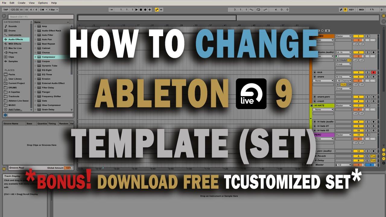 ableton live free version download