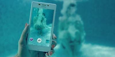 HP Sony 4G di bawah 2 juta