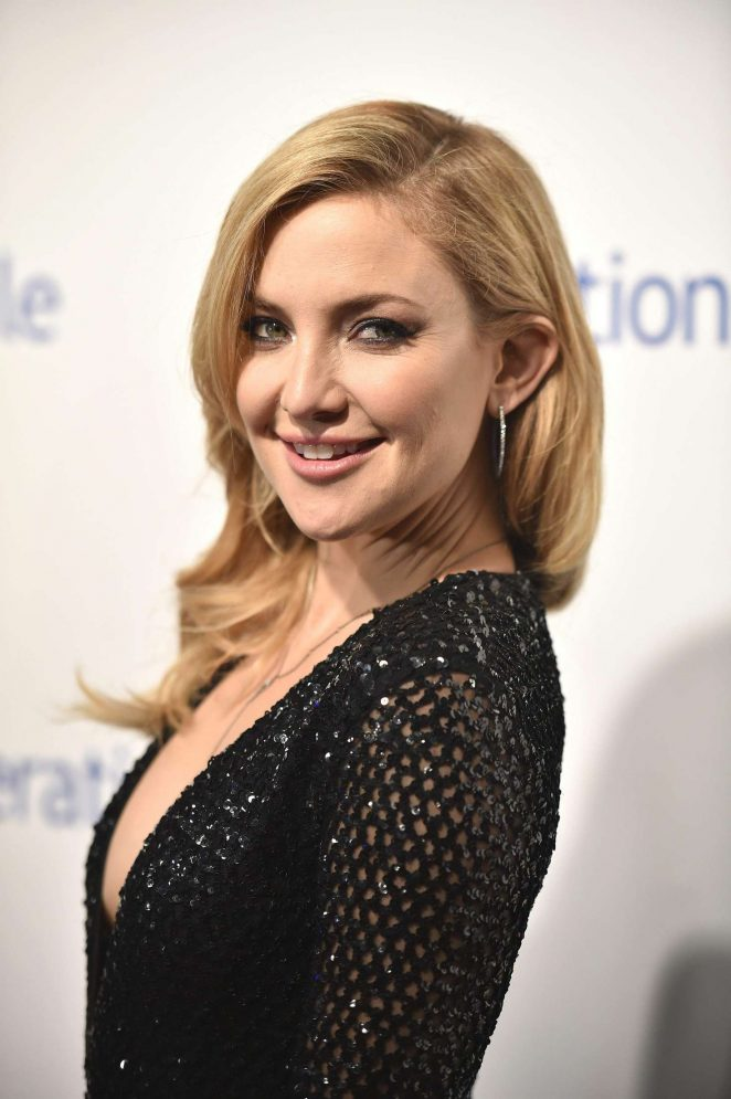Kate Hudson – 2016 Operation Smile Gala in New York