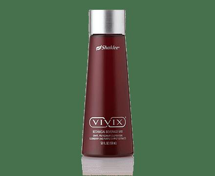 Vivix, rawat jeragat, cegah jeragat, atasi jeragat, ubat jeragat, antioksidan
