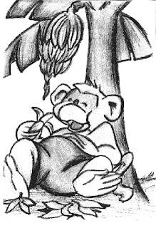 Projeto livro o macaco e a mola