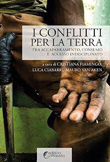 I Conflitti Per La Terra di Mauro Van Aken PDF