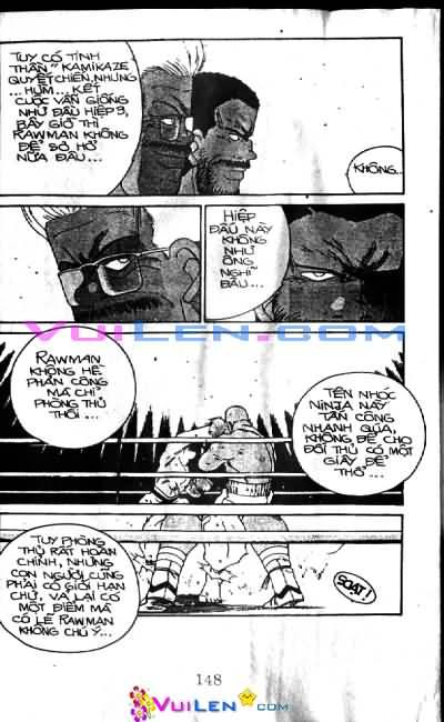 Shura No Mon  shura no mon vol 18 trang 149