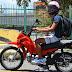 Motos 'cinquentinhas' devem ser emplacadas até o dia 17 de outubro na BA, diz Detran